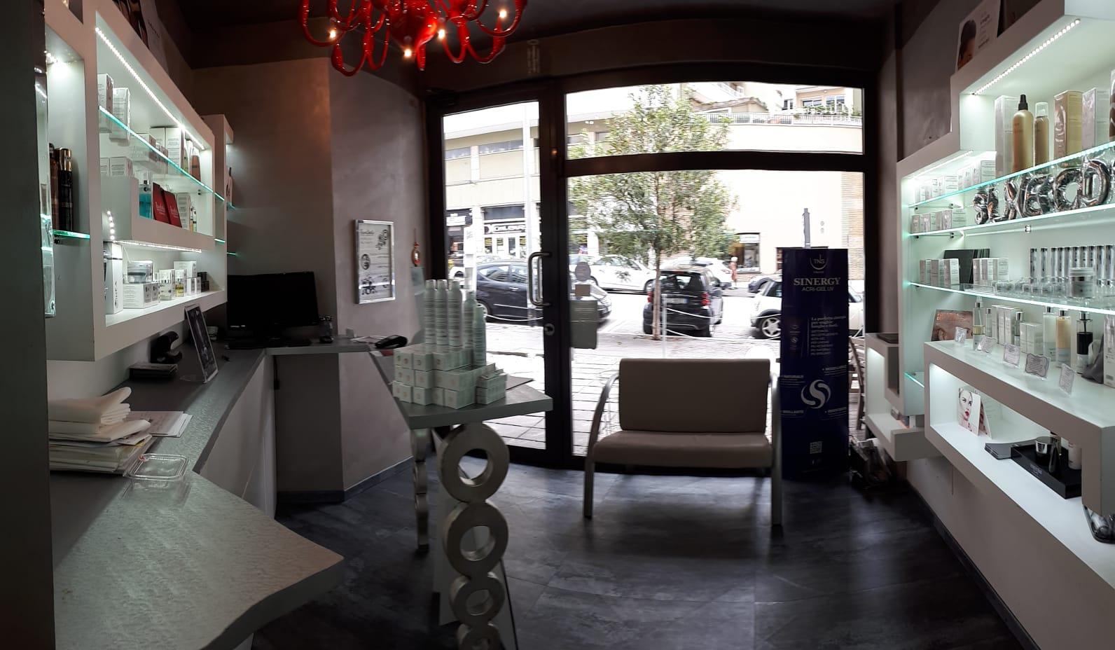 SunBody centro estetico Roma quartiere africano via tripoli