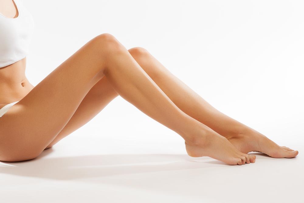 bendaggi modellanti per gambe snelle e leggere da SunBody Estetica & Solarium Roma