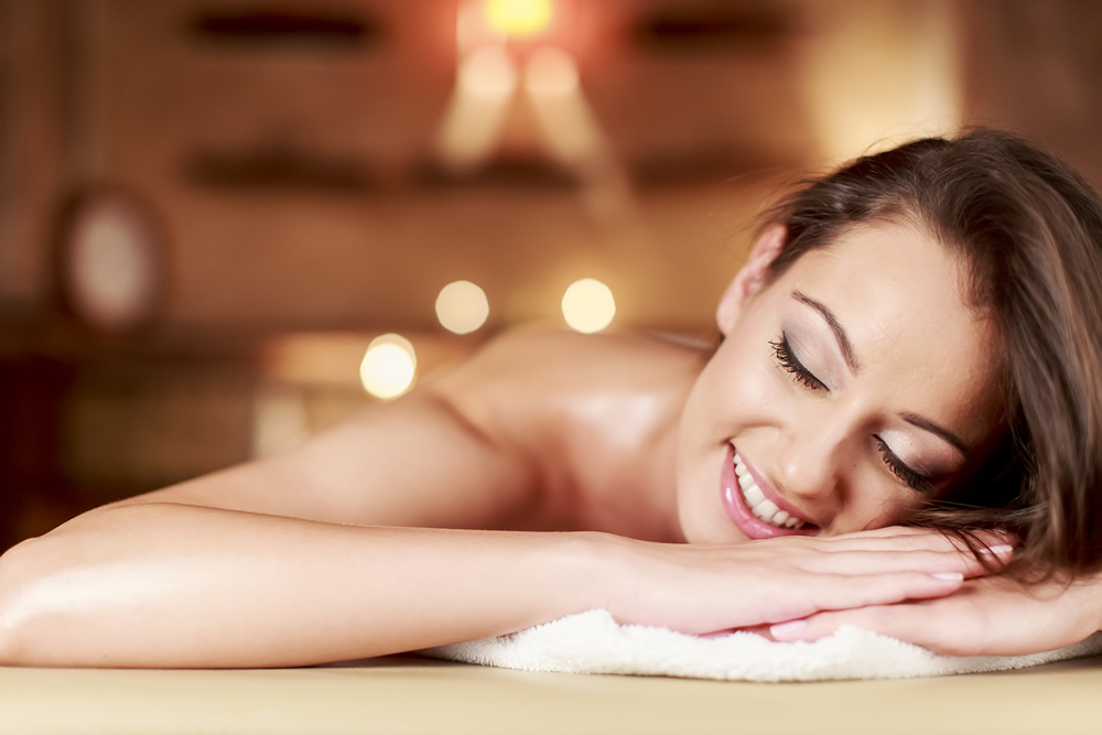 rinnova la pelle con il peeling corpo al SunBody Estetica & Solarium