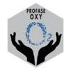 profase viso Oxy Rhea Cosmetics Roma quartiere africano